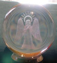 Tachyon Angel Presence
