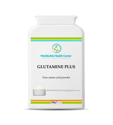 Glutamine Plus