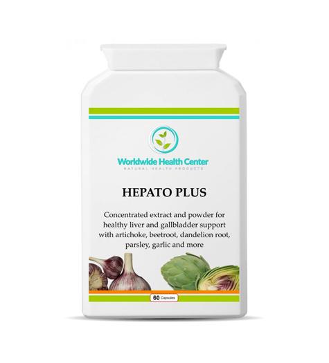 Hepato Plus