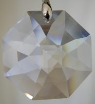 multi-protection crystal