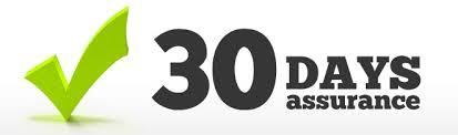 30-day returns2
