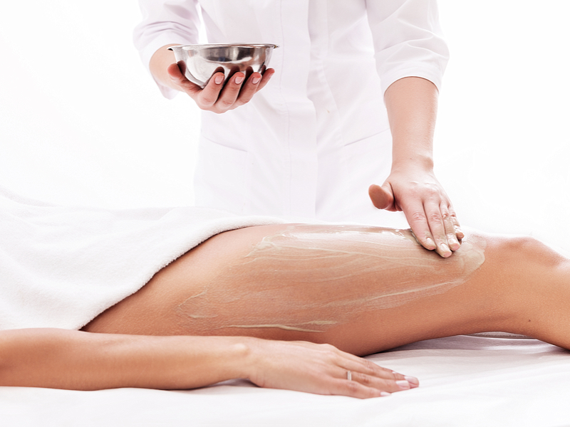cellulite treatment image