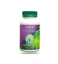 Chlorella Pyrenoidosa image of bottle