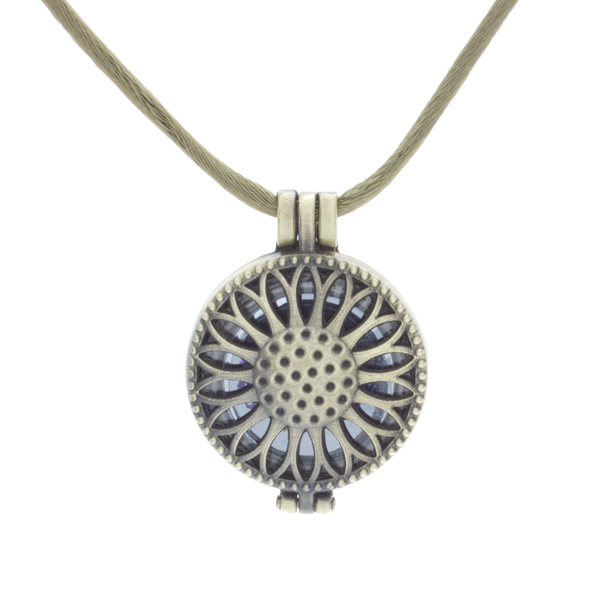 Electromagnetic Radiation Protection Necklace: EMF PERSONAL PROTECTION WITH