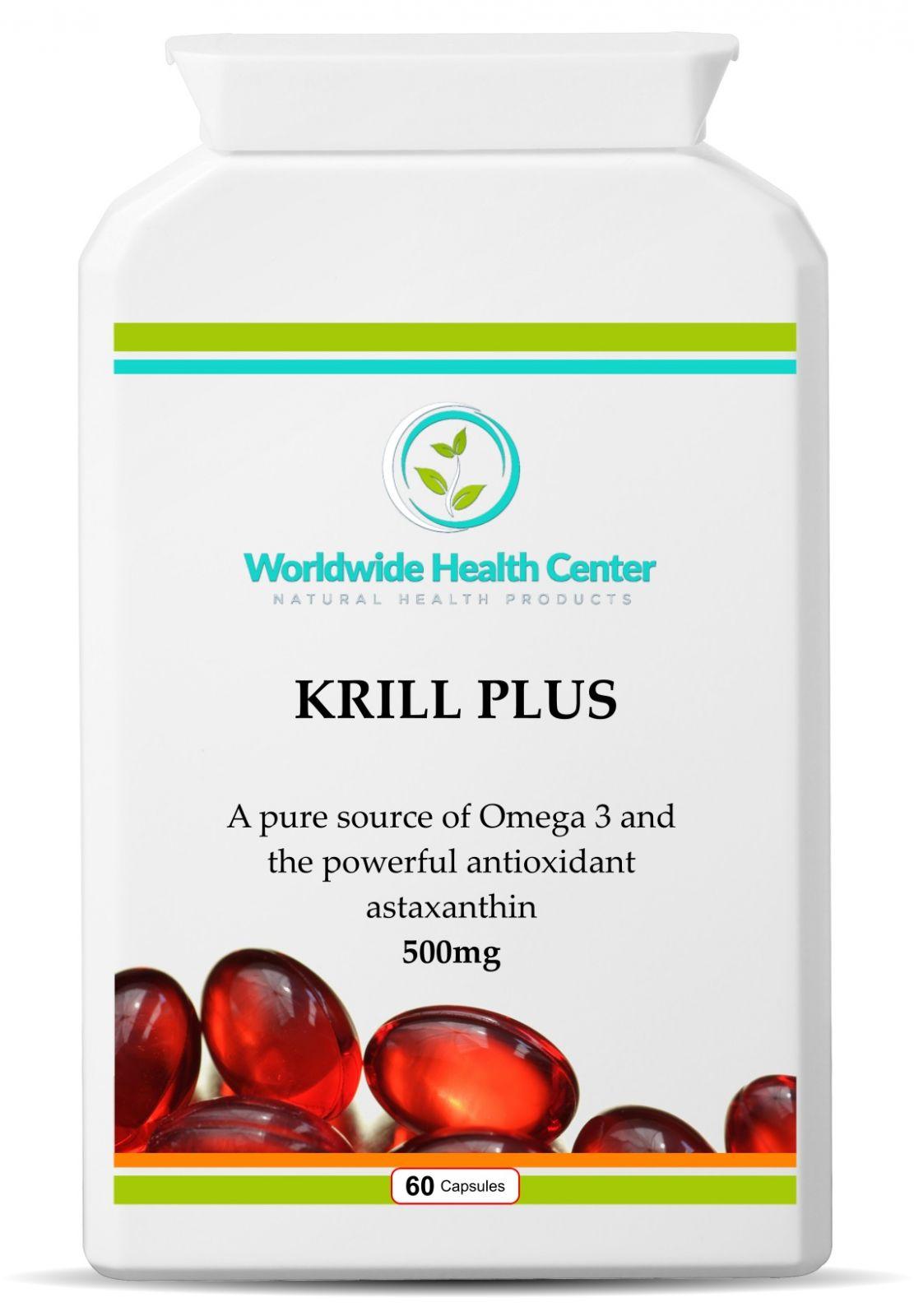 Natures Health Krill Oil Multivitamin 500 Mg Daftar Harga Terkini H2 Antarctic