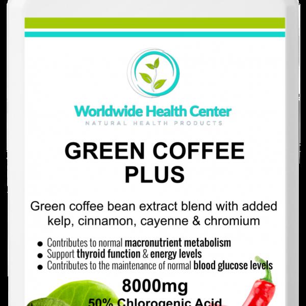 green coffee plus pareri