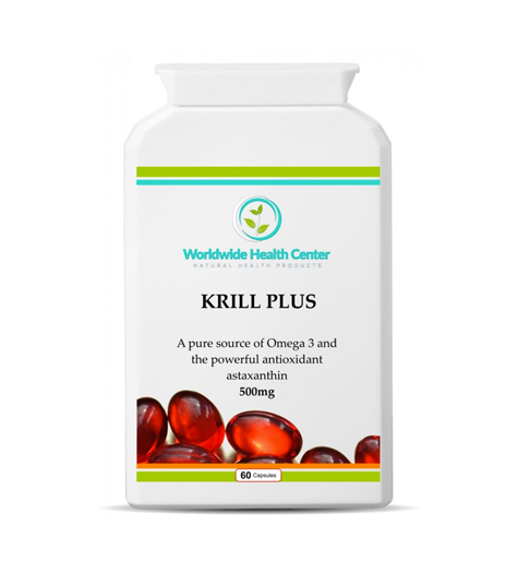 Krill Plus