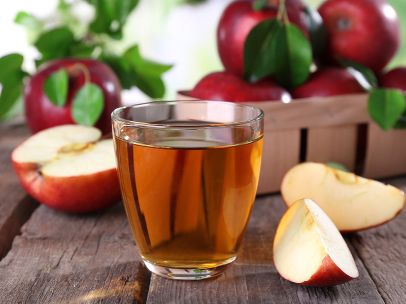 Apple Juice image