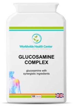 GLUCOSAMINE COMPLEX - buy 6+ 6 FREE!
