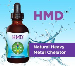 HMD™ – HEAVY METAL DETOX