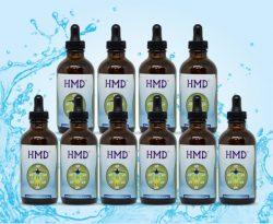 MEGA HMD™ – 10 bottle pack
