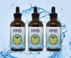 HMD™ TRIPACK