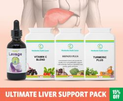 ULTIMATE LIVER SUPPORT PACK