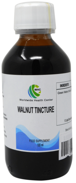 WALNUT TINCTURE 100 ML