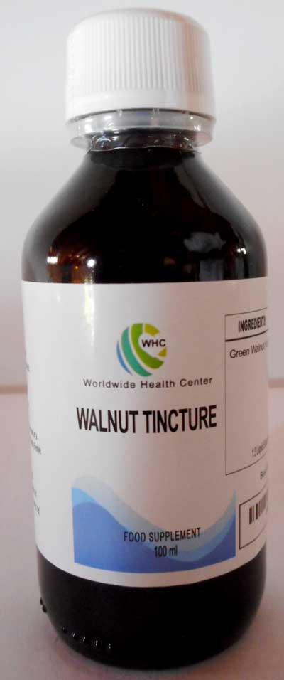 WALNUT TINCTURE - 100 ml