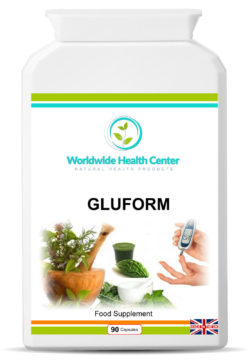 GLUFORM - BUY 6 AND GET 6 FREE!