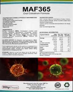 MAF365